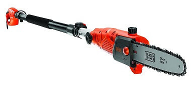 élagueuse Black and Decker PS7525-qs